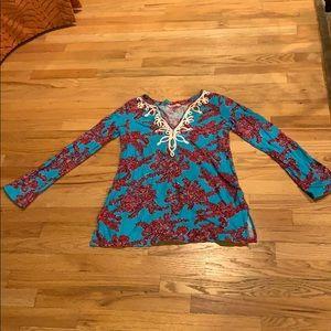 Lily Pulitzer shirt